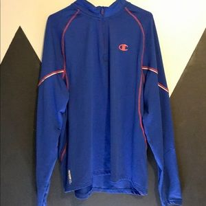 CHAMPION Performance DuoFold Warm Ctrl Sweatshirt
